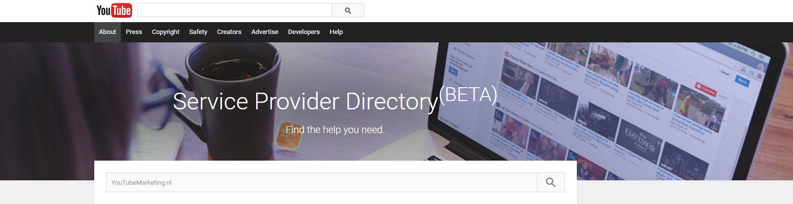 YTM directory